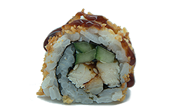 Foto Crispy Chicken Roll 8st.