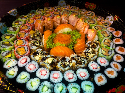 Foto Sushibox Large